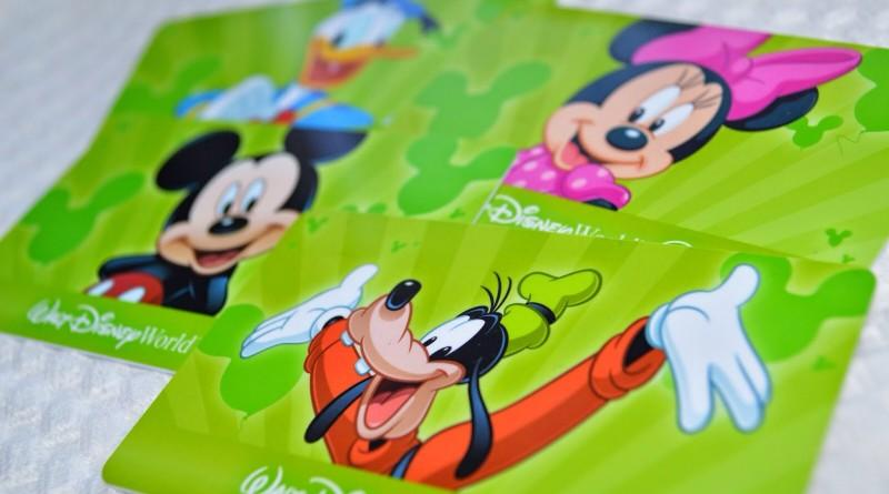 Saiba tudo sobre as novas mudanças nos ingressos para o Walt Disney World