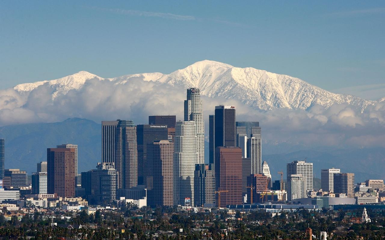 """Dicas de onde se hospedar em Los Angeles, a política do """"Dividir para Conquistar""""!"""