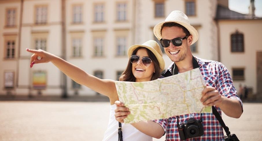 Reserve seu hotel com desconto na promoção de meio de ano do site Booking.com