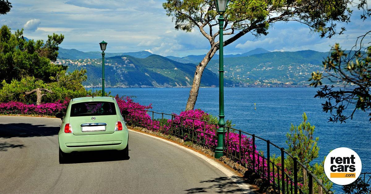 RentCars - Descontos Exclusivos para alugar seu carro durante o Carnaval 2019