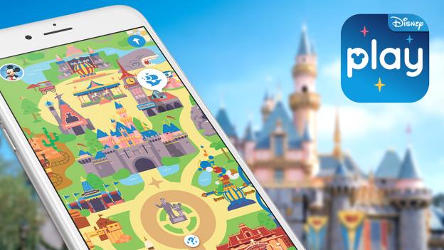 Saiba tudo sobre o Play Disney Parks – o novo aplicativo da Disney.